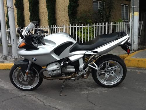 bmw r1100s. mod. 2003.