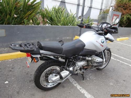 bmw r1150 gs 501 cc o más
