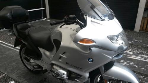 bmw r1150 rt 2004