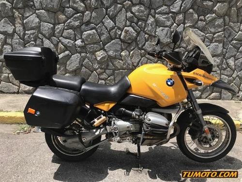 bmw r1150gs 501 cc o más