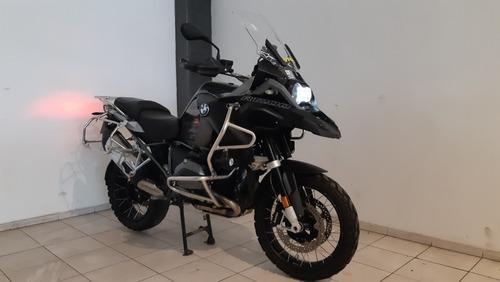 bmw r1200 black edition
