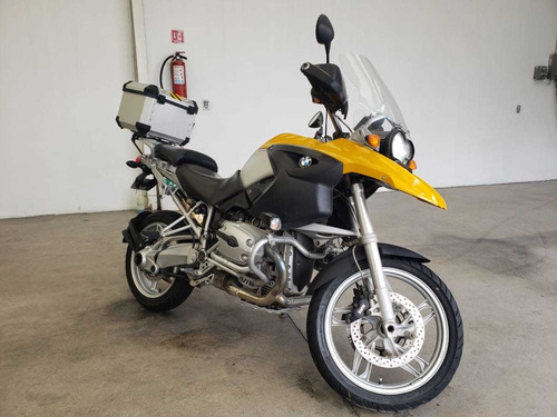 bmw r1200 gs 2005