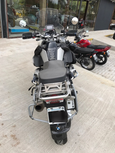 bmw r1200 gs 2011 hoffen motor haus