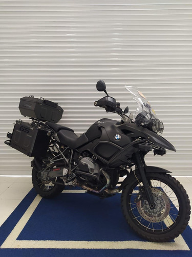 bmw r1200 gs adventure 2013