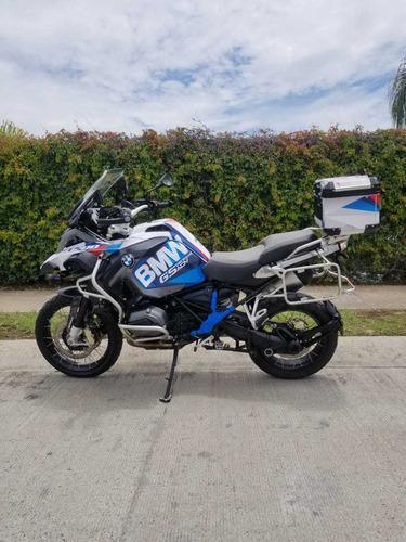 bmw r1200 gs adventure 2015