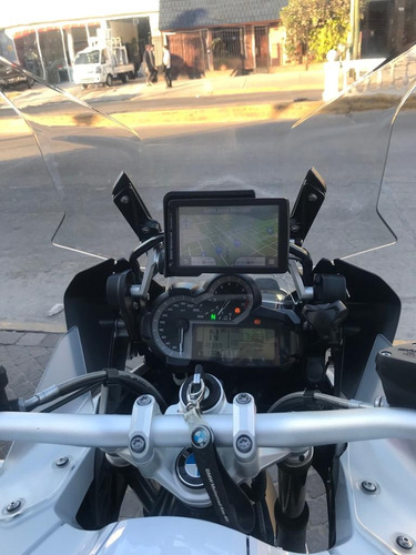 bmw r1200 gs adventure 2016 impecable - tamburrino motos