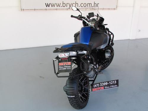 bmw r1200 gs adventure abs 44.000km 2016 r$65.900,00