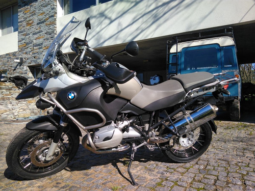 bmw r1200 gs adventure excelente!