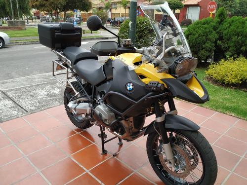 bmw r1200 gs adventure k255