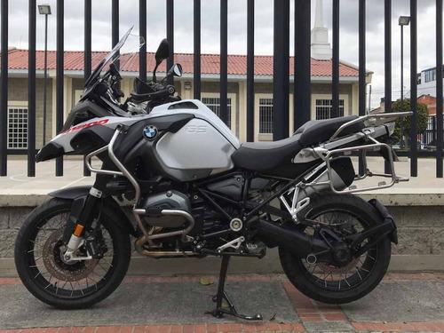 bmw r1200 gs adventure k51