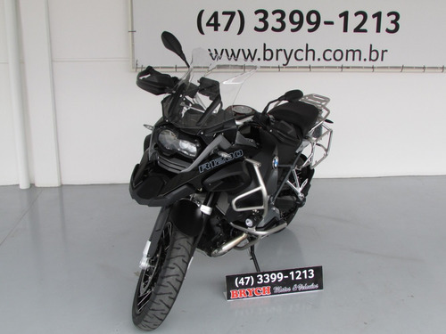 bmw r1200 gs adventure triple black 9.809km2018 r$85.900,00