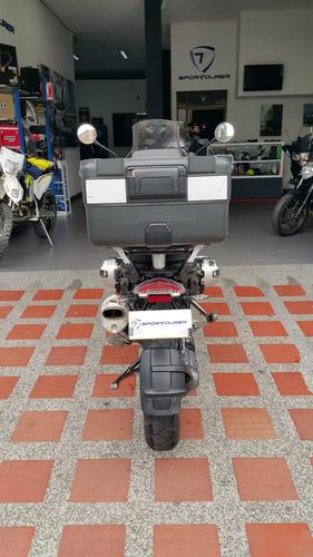 bmw r1200 gs - como nueva
