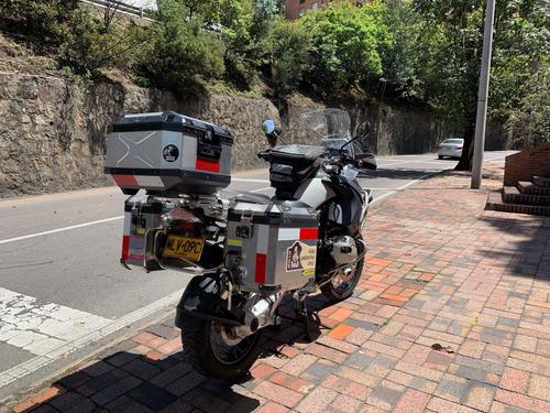 bmw r1200 gs k25 adventure
