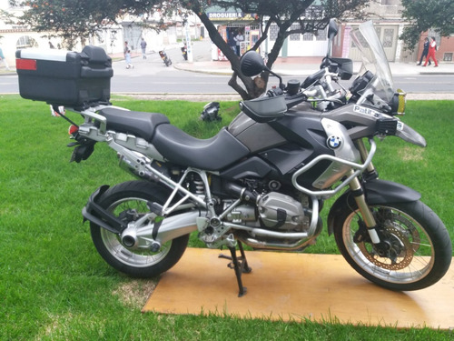 bmw r1200 gs - k25 mod. 2011