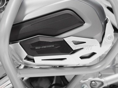 bmw r1200 gs lc 2014 - protector cabezas motor