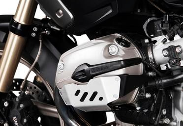 bmw r1200 gs lc 2014 - protector cilindros motor