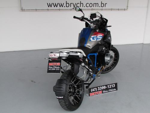 bmw r1200 gs premium rallye 17.902km 2018 r$72.900,00