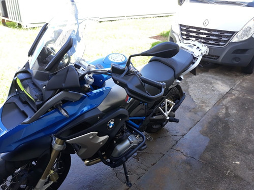 bmw r1200 gs ralley