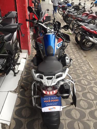 bmw r1200 gs rallye ano 2018 shadai motos