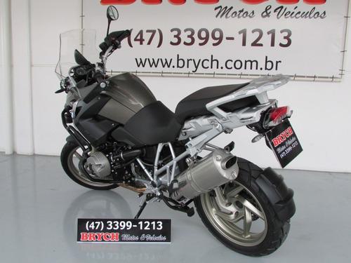 bmw r1200 gs sport abs 21.613km 2011 r$40.900,00
