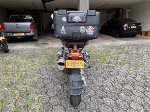 bmw r1200 gs version k25  2011