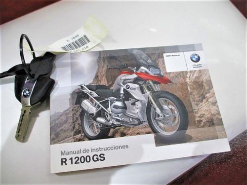 bmw r1200 moto