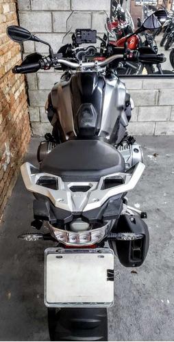 bmw r1200 premium gs - 2014 - 37.300km