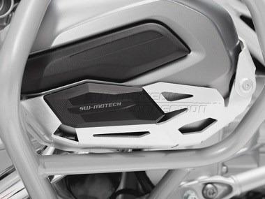 bmw r1200 r s 2015 - protector cabezas motor sw motech
