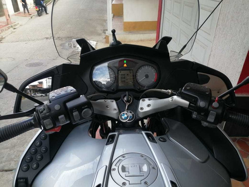 bmw r1200 rt  2009