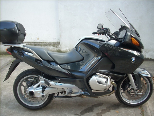 bmw r1200 rt impecable, rt1200, r 1200rt, original