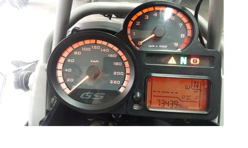 bmw r1200gs 2009 full accesorios perfecto estado garantizada