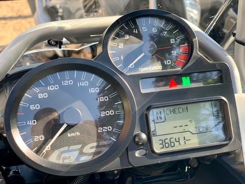 bmw r1200gs adventure 30 aniversario unica, bmw, gs1200, gs