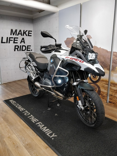 bmw r1200gs adventure (k51) 2017