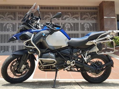 bmw r1200gs adventure k51