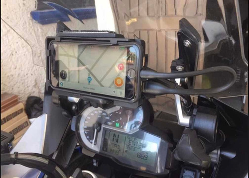 bmw r1200gs adventure lower full equipo impecable.