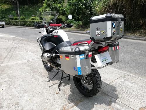 bmw r1200gs adventure mod. 2007 79.000 kms (93)