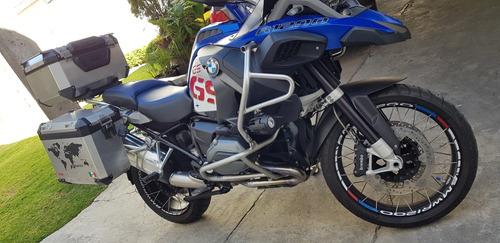 bmw r1200gs adventure moto doble propósito