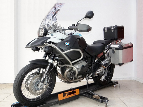 bmw r1200gs adventure premium 2012 branca