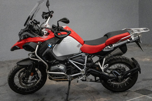 bmw r1200gs adventure sport