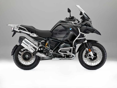 bmw r1200gs adventure tripleblack cordasco motohaus