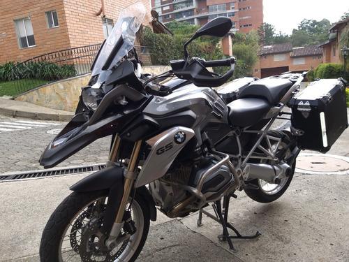 bmw r1200gs k50 2014 segunda serie