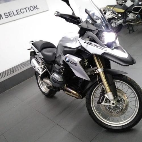 bmw r1200gs k50 blanca