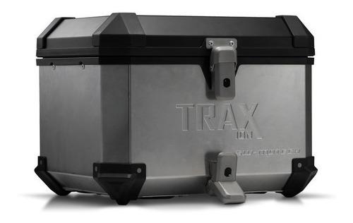 bmw r1200gs kit top case sw motech ion moto c/rack