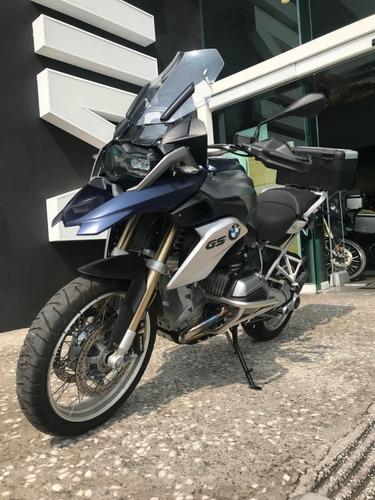 bmw r1200gs moto