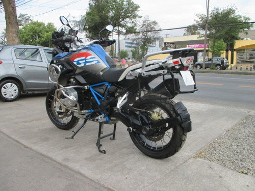 bmw r1200gs rally low kit