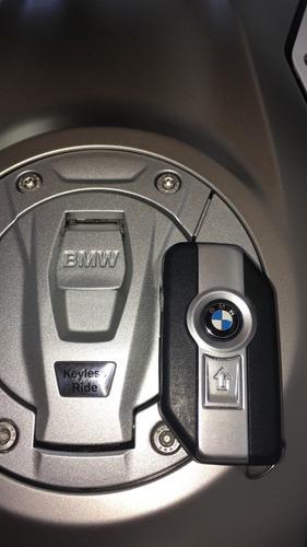 bmw r1200r 2015 unico dueño, como nueva, facturable, full.