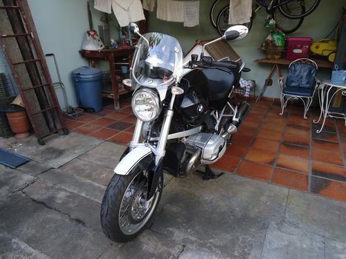 bmw  r1200r classic  2011/12, impecável, único dono!!