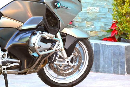 bmw r1200rt impecable como nueva