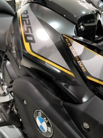 bmw r1250 gs premium exclusive 2019