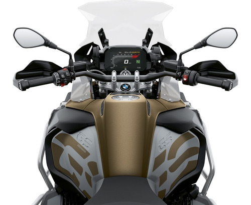 bmw r1250gs adventure exclusive